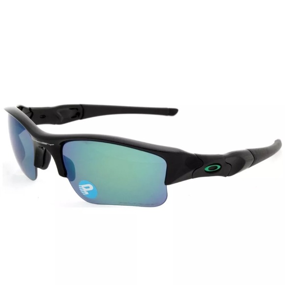 ebb6d37cf438e Oakley Flak Jacket XLJ Polarized Sunglasses